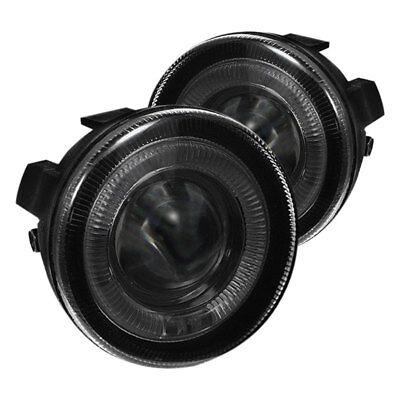 Spyder Halo Projector Fog Lights w/Switch For 01-04 Dodge Dakota/Durango#5021229