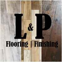 Flooring & Finishing
