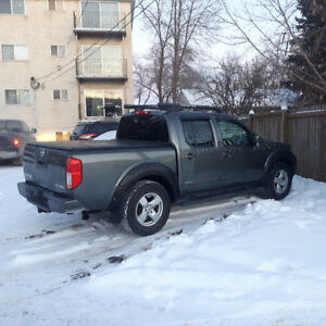 For sale 2006 Nissan Frontier LE