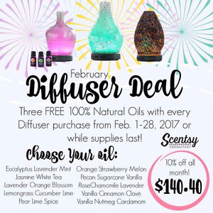 LOVE SCENTSY DEALS!