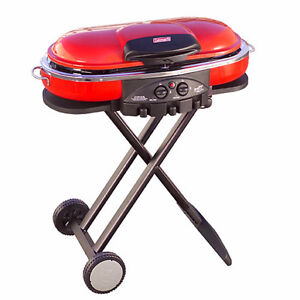 Looking for Coleman Road Trip Portable BBQ for parts.