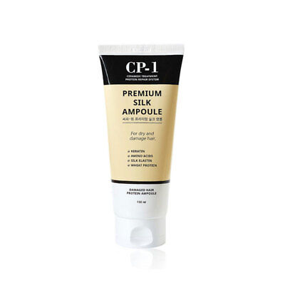 [CP-1] Premium Silk Ampoule [Super Size] 150ml - BEST Korea Cosmetic