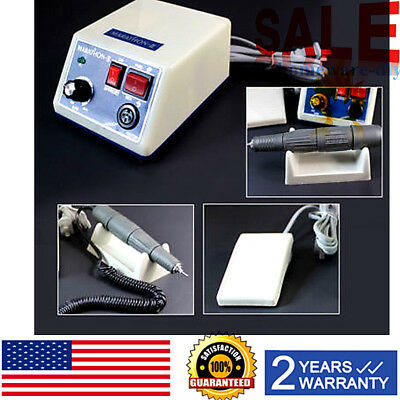Usa Dental Lab Marathon 35k Rpm Electric Micromotor N3 Polishing Handpiece