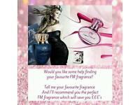 Fm world perfume and makeup