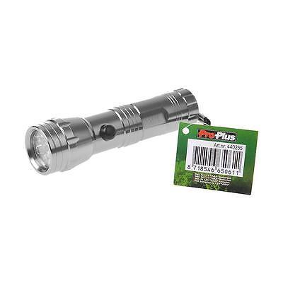 Taschenlampe Aluminium 14LED, Camping & Outdoor, Lampen & Laternen,Leuchten - Aluminium Outdoor Laterne