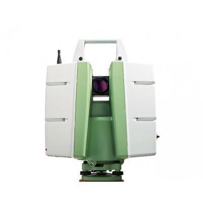 Leica Scanstation C10 3d Pulsed Surveying Laser Scanner