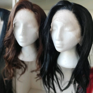 Brand new Peruvian human hair lace front wigs try first available New Farm Brisbane North East Preview