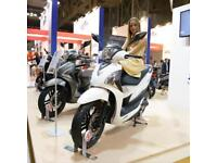 SYM SYMPHONY ST 200cc NEW FOR 2018 5 YEAR WARRANTY