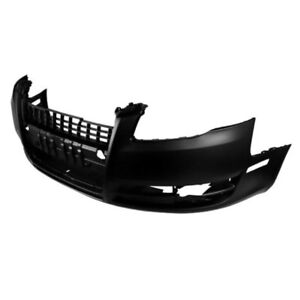 New Painted 2005-2008 Audi A4 Front Bumper & FREE shipping