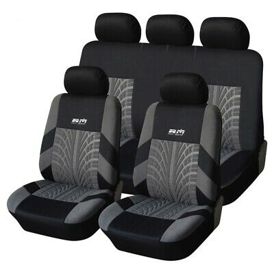AUTOYOUTH Front Row / Full Car Seat Cover Seat Protection Car Accessories Buick Regal Seat Covers
