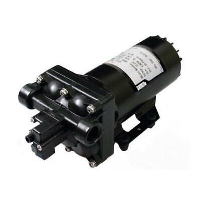 Shurflo Diaphragm Pump Demand 12vdc 12 Npsm