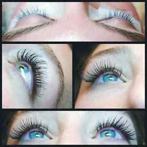 Eyelash Extensions *$70 PROMO* by Eye Candy Lash Boutique  London Ontario image 2