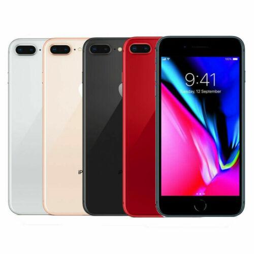 Купить Apple iPhone 8 Plus - Apple iPhone 8 Plus | 64GB 256GB | Verizon GSM Unlocked T-Mobile Sprint AT&T