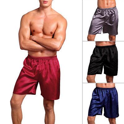 Uomo Sportivo Joggers Palestra Pantaloncini Spiaggia Jogging Pantaloni Corsa