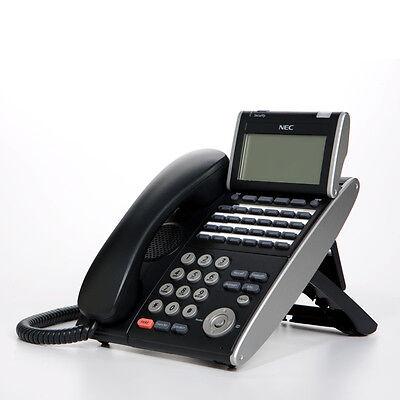 New Nec Itl-24d-1bktel 690004 Ilvxdz-ybk Ip Phone 1 Year Warranty Nib
