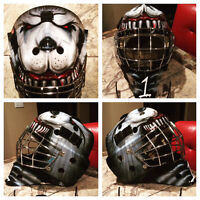 Custom Airbrushing Services