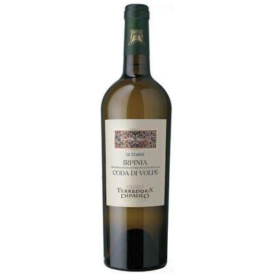 Wein Le Starse Fuchsschwanz Doc Weiß - Terredora Dipaolo - 6 Stück
