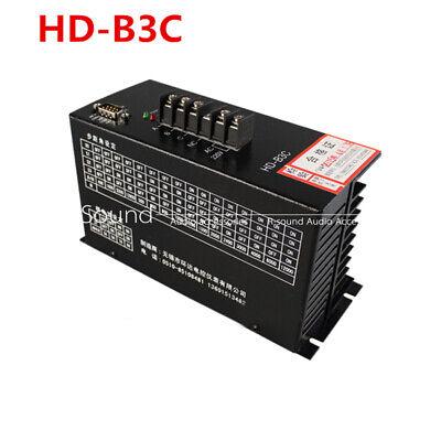 Hd-b3c Ac 220v Three-phase Hybrid Stepping Motor Driver