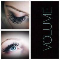 NovaLash VOLUME Lash Extensions $99 HOLIDAY SPECIAL