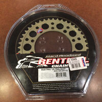 Renthal Ultralight Rear Sprocket 525x43T Suzuki / Triumph