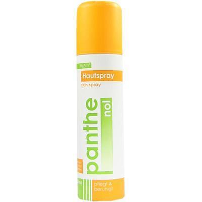 PANTHENOL Haut Spray   150 ml   PZN6830228