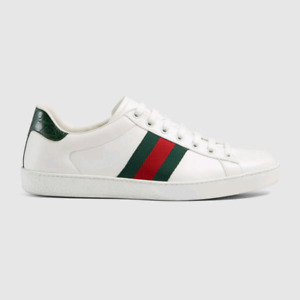 Gucci Ace low cut sneakers for sale