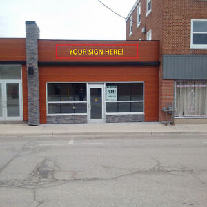 Listowel - Commercial Space Available