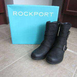 Brand new Dr.martens and Rockport. Peterborough Peterborough Area image 4