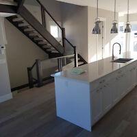 19 year flooring intall,stairs,vinyl plank,harwood,,lamminet