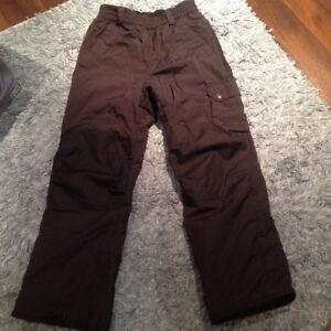 Pantalon de ski noir