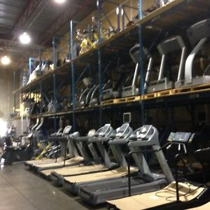 Fitness Exercise Treadmill Elliptical Bike MOVING CLEARANCE North Shore Greater Vancouver Area image 2