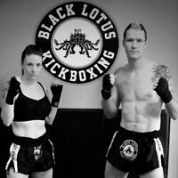 Kickboxing, Muay Thai, MMA, Boxing, Self Defence, Weight Loss