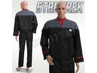 Star Trek costume/ uniform in full!!