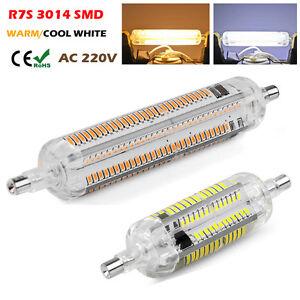 R7S J78 J118 Silicon LED Flood Light Replacement Halogen ...