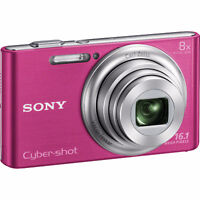 Lost pink Sony camera, $100 Reward