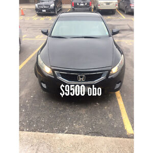 For Sale: 2008 Honda Other EX Coupe (2 door) - $9500 OBO