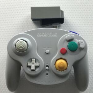 Wave Bird Wireless Controller for Nintendo Gamecube