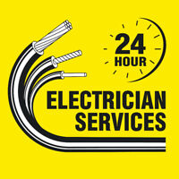 Affordable , Certified Electrician (+1647-219-3955 )