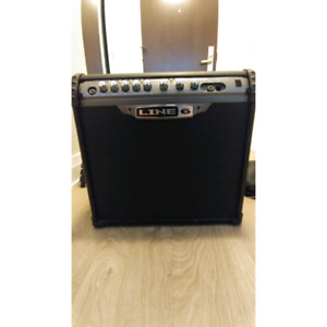 Line 6 Amp for sale