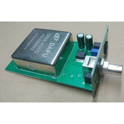 10mhz Frequency Standard Ocxo Over Controlled Crystal Oscillator End Product