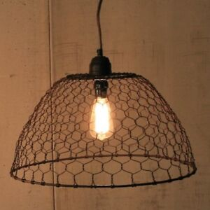 Chicken wire kijiji in ontario buy sell save with canadas chicken wire basket pendant lamp greentooth Image collections