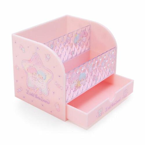 2021 Sanrio Little Twin Stars Multi-purpose Cosmetics /Accessories Storage Rack