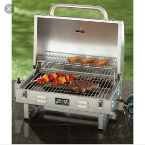 Looking to buy a portable bbq