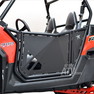 Doors Bling Star - Polaris RZR 570, 800, 900