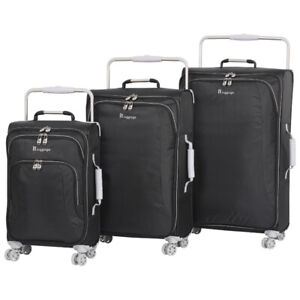 IT-Luggage  Niagara 3-Pc (31,27,21.5in)  8-Wheel Luggage Set-NEW