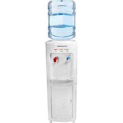 Ragalta Thermo Electric Cold and Hot Dispenser Water Cooler NEW