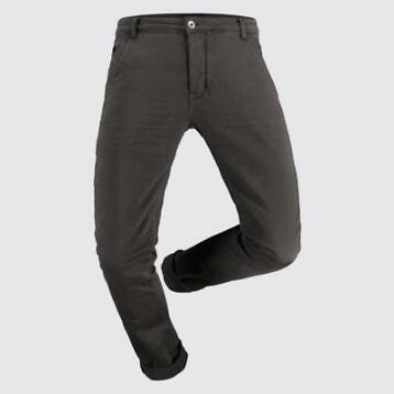 Blue Industry Chino Army Green