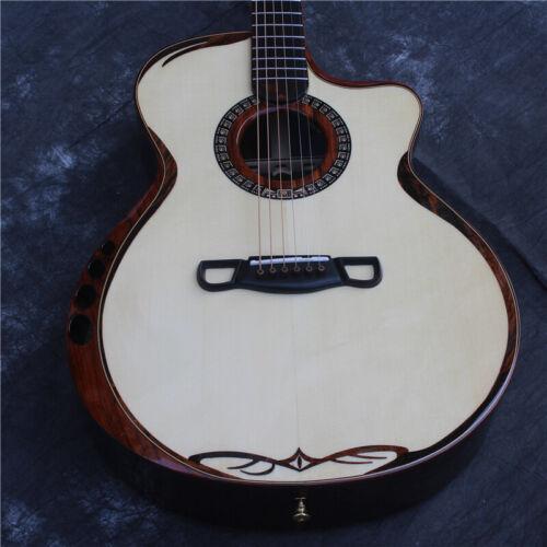 Merida  Sadhu  All Solid Acoustic Guitar