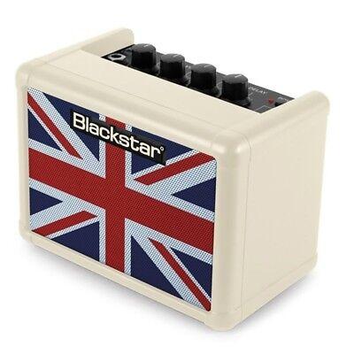 Blackstar Fly 3 Combo Union Conector - Amplificador para Guitarra 3W, usado segunda mano  Embacar hacia Mexico