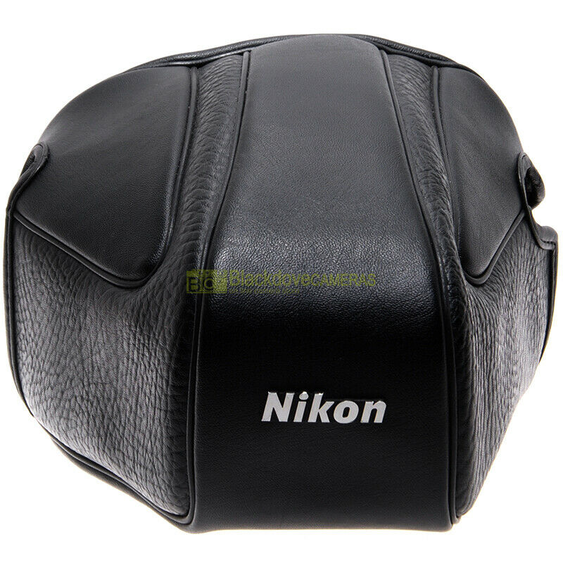 Nikon borsa pronto CF-47 per fotocamere Nikon F-90 F-90x N-90 N90s. Camera case.